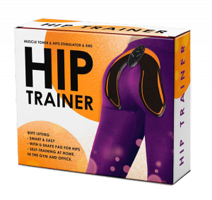 hip trainer depoimentos