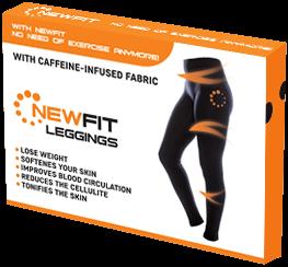 newfit leggins encomendar
